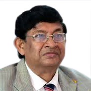 Prof Dr. Soumen Kumar Mahapatra, Hon'ble Minister-in-Charge Departments of PHE & Environment Govt. of West Bengal