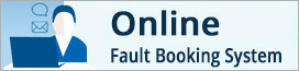 Online Fault booking system for laboratories